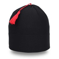 Black Swift Toque