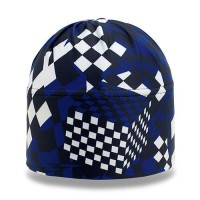 Checker Dice Chill Toque