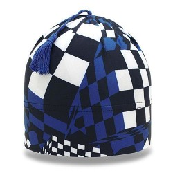 Checker Dice Swift Toque