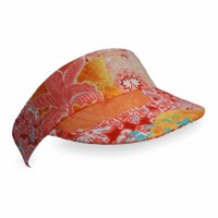 Saffron Flight Visor