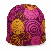 Tangerine Swirl Axis Hat_NEW