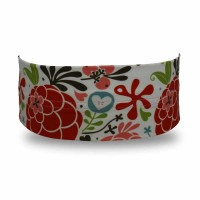 Zinnia Garden Swift Headband