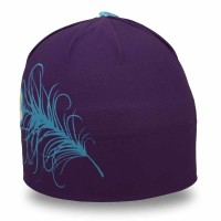 Pluma Azul Swift Toque_Side