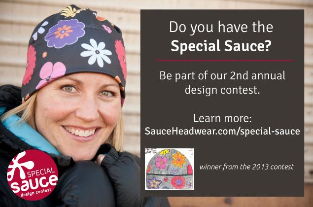 Sauce Headwear