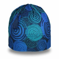 Ocean Swirl Swift Toque_Traditional