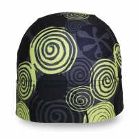 Phantom Swirl Axis Hat